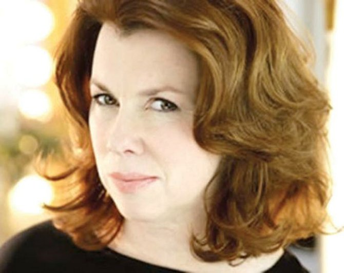 Siobhan Fallon-Hogan is a Cazenovia native and sought-after Hollywood character actor