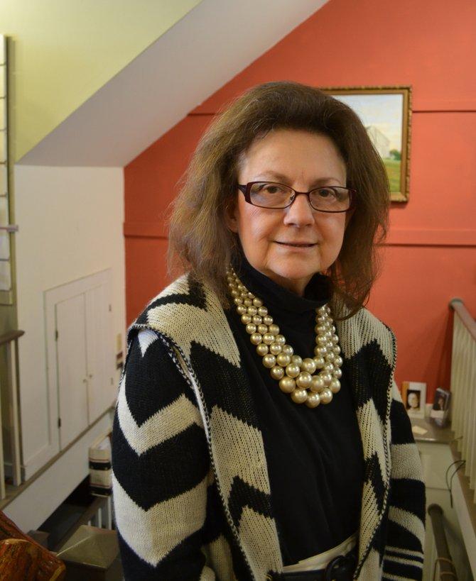 School board candidate Doreen Bianchi