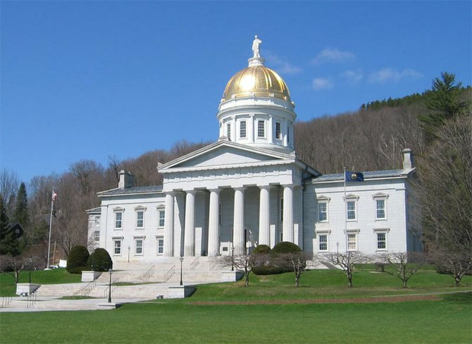 Gov. Peter Shumlin (D) will sign into law a bill May 14 strengthening protections for Vermont workers around a number of issues, most notably equal pay.  (File photo)