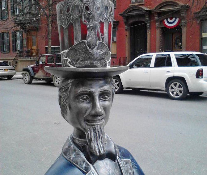 """The heritage of Samuel Wilson, better known as """"Uncle Sam,"""" will be celebrated in Troy on Saturday, June 8, with a variety of events. Wilson's legacy of Uncle Sam was not solidified until well after his death."""