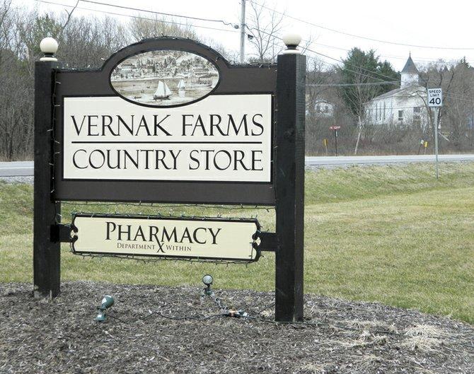 Vernak Country Store, 1889 East Lake Road, Skaneateles.