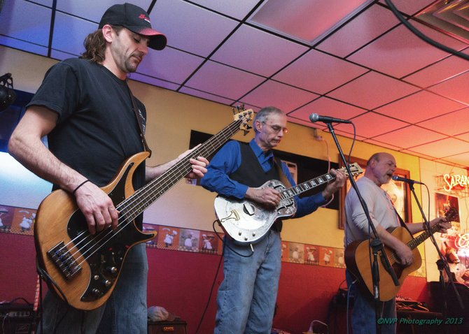 The Brian Mulkerne Band, featuring Delmar native Brian Mulkerne, will be playing  on Thursday, Aug. 29, from 8 to 11 p.m. at Swifty's Pub and Restaurant.