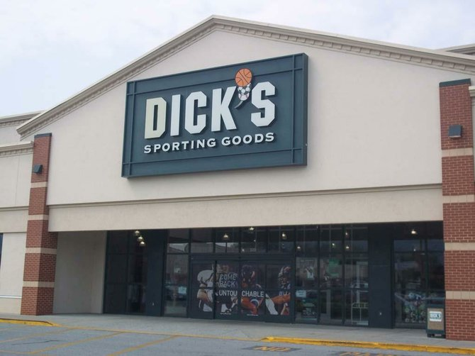 On Sept. 10, Vermont State Police troopers responded to Dick's Sporting Goods in Rutland Town after they learned that a Dick's Sporting Goods employee was believed to be aiding a customer with the theft of merchandise. Prior to arriving, State Police spoke with an employee via telephone and learned that the male customer was still inside the store.