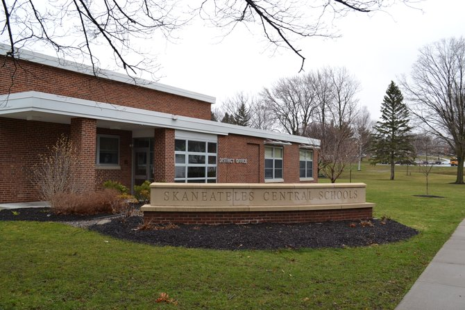 The Skaneateles Central School District is undergoing big personnel changes this year.