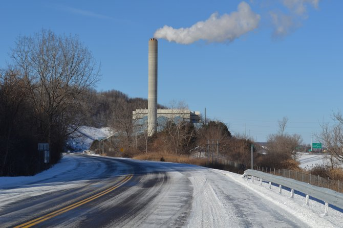 "Since 1995, every municipality in Onondaga County except the village and town of Skaneateles has been sending its trash to the waste-to-energy facility on Rock Cut Road in Jamesville. ""Ash for Trash"" could allow Cortland County to bring its trash to the plant as well."