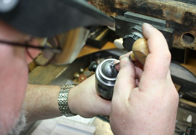 At Drue Sanders Custom Jeweler, attention to detail means customers get exactly what they want.