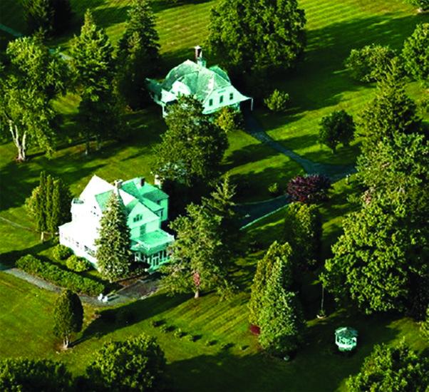 Hillcrest Jephson Estate