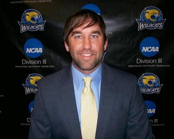 Four-time All-American at Syracuse University, two-time Major League Lacrosse most valuable player, and captain of the 2010 gold medal winning USA team, Ryan Powell has returned to Central New York to serve as the offensive coordinator for the Cazenovia College Wildcats men's lacrosse team