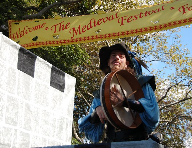 Renaissance festivals are a celebration of all things medieval, and those looking to experience one locally can check out the one being held at Indian Ladder Farms June 14 and 15.