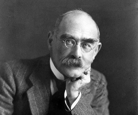 Rudyard Kipling public domain