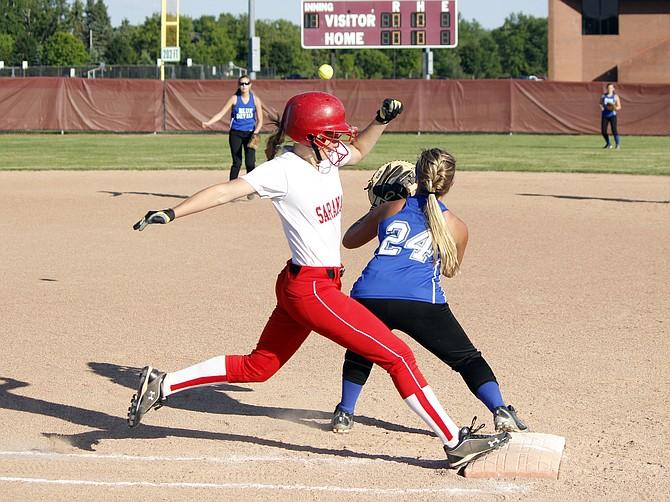 Ogdensburg Free Academy Baseball Ogdensburg Free Academy 0