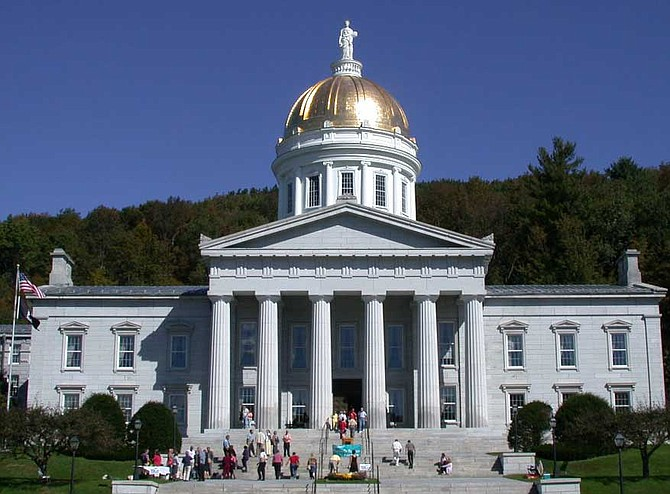 After a civil review of campaign finance activities by Vermont Attorney Gen. William Sorrell, the Vermont State Police received a complaint of alleged criminal misconduct from the state's attorneys conducting the review.
