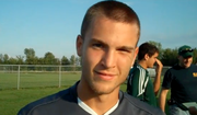 The ELCS Lions scored a 4-0 victory over AVCS in the 1st game of the 2011 season, while Lions' goalie Brock Marvin returned to action for the first time since his freshman season. Marvin had heart transplant surgery in December 2010