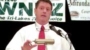 Watch video of the debate for Saranac Lake&#39;s Village trustee. Recorded on 3-12-2012 