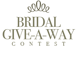 BridalGiveAWayTextSm