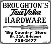 BroughtonsTrueValue42332